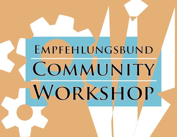 Community workshop blog